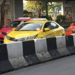 タイ 女性 タクシー,タイ タクシー 安全,タイ タクシー 伝え方