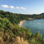 シーチャン島 バンコク,シーチャン島 ビーチ,シーチャン島 遊び