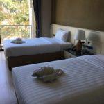 タイ ホテル ゴキブリ,タイ ホテル ダニ,タイ ゴキブリ 対策