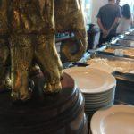 タイ チップ 朝食 ,タイ チップ 連泊,タイ チップ ベッドメイキング