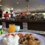 タイ レストラン マナー,タイ レストラン 支払い,タイ レストラン チップ