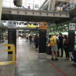 タイ 空港から市内 時間,タイ 空港から市内 タクシー料金,タイ 空港 電車