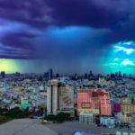 タイ スコール 雨量,タイ 雨 時間,タイ 雨 観光