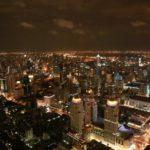 バンコク 夜 観光スポット,バンコク 夜 楽しみ方,バンコク 夜 タクシー