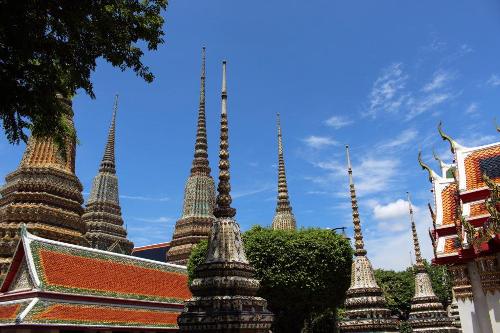 タイ旅行 何泊,タイ旅行 一週間,タイ旅行 一週間 費用