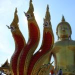 バンコク 年末年始 お店,バンコク 年末年始 過ごし方,バンコク 年末年始 観光