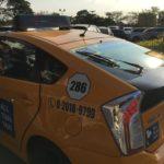 タイ タクシー 拾い方,タイ タクシー 行き先 伝え方,タイ タクシー 支払い