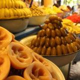バンコク ナイトマーケット 時間,バンコク ナイトマーケット 深夜,バンコク ナイトマーケット,行き方