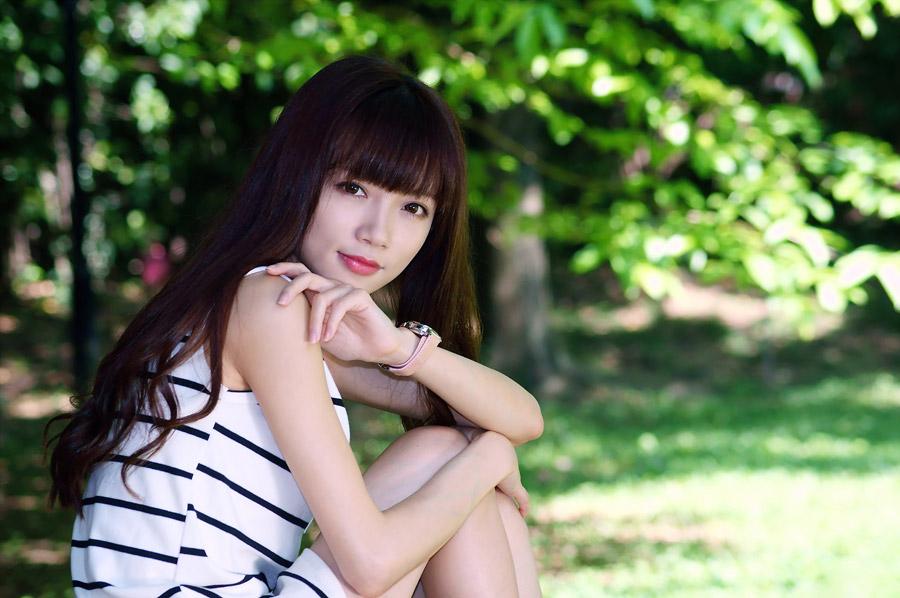 タイ人 女性 性格,タイ人 女性 恋愛観,タイ人 女性 接し方