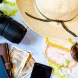 タイ旅行 手ぶら,タイ旅行 いるもの,タイ旅行 あると便利