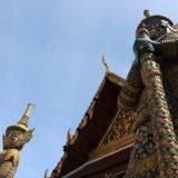 タイ 年末年始 混雑,タイ 年末年始 タクシー,タイ 年末年始 屋台